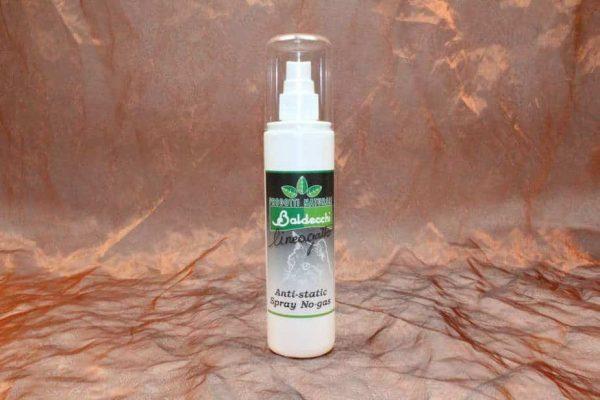 Baldecchi Anti Static Spray Cat 100 ml 2 600x400 - Baldecchi, Anti-Static Spray (Cat), 100 ml