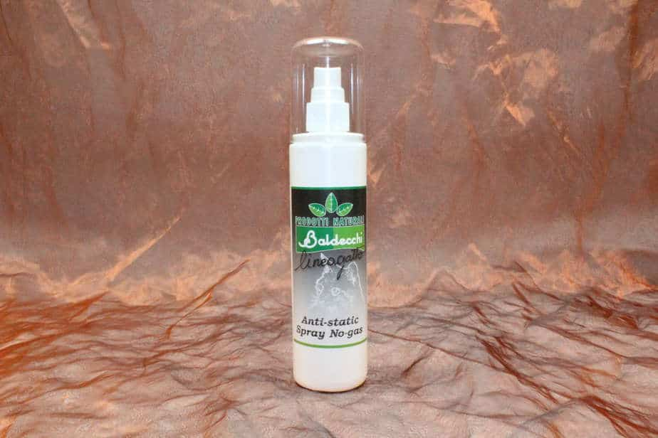 Baldecchi, Anti-Static Spray (Cat), 100 ml