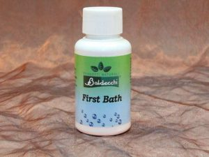 Baldecchi First Bath 50 ml 2 300x225 - Baldecchi, First Bath, 50 ml