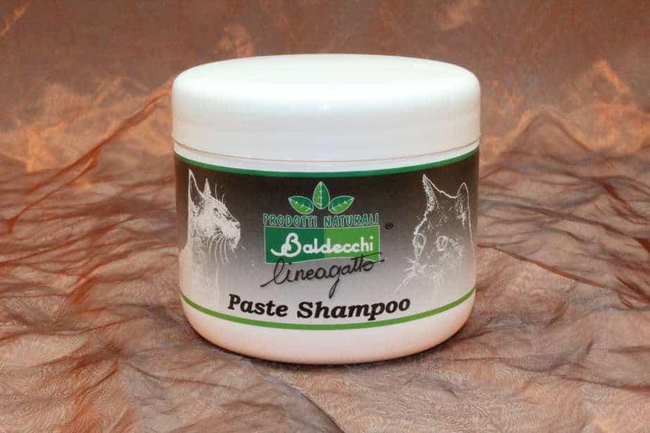 Baldecchi, Paste Shampoo (Cat), 250 ml