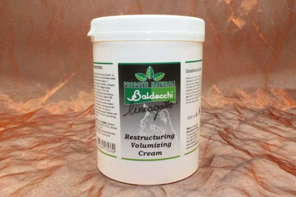 Baldecchi Restructuring Volumizing Cream Cat 1000 ml 2 600x400 - Baldecchi, Restructuring Volumizing Cream (Cat), 1000 ml