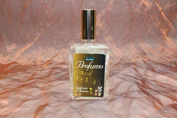 Baldecchi Sinfonia dAutore Parfum nr. 3 100 ml 1 600x400 - Baldecchi, Sinfonia d'Autore Parfum nr. 3, 100 ml