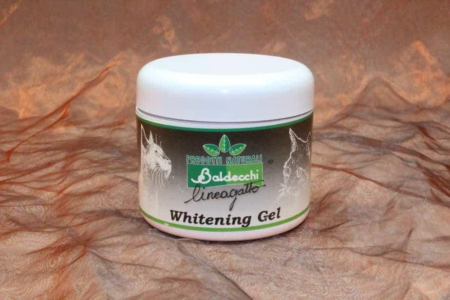 Baldecchi, Whitening Gel (Cat), 100 ml