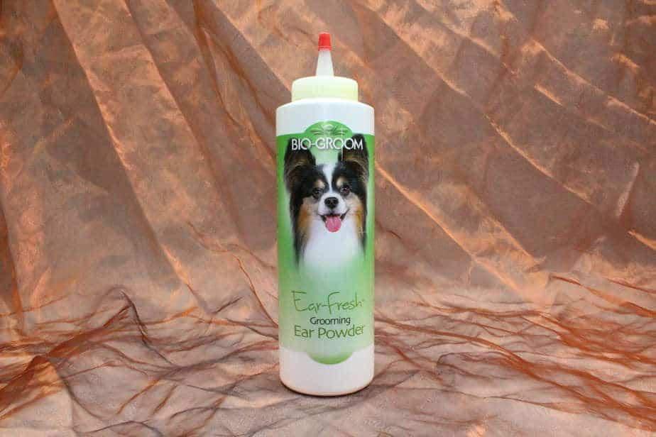 Bio-Groom, Ear Fresh, 85 gram