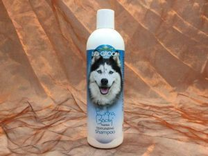 Bio Groom Extra Body Texturizing Shampoo 355 ml 2 300x225 - Bio-Groom, Extra Body Texturizing Shampoo, 355 ml