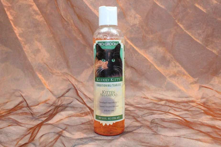Bio-Groom, Kuddly Kitten Shampoo, 236 ml