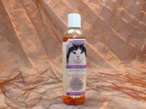 Bio Groom Silky Cat Shampoo 236 ml 2 300x225 - Bio-Groom, Silky Cat Shampoo, 236 ml