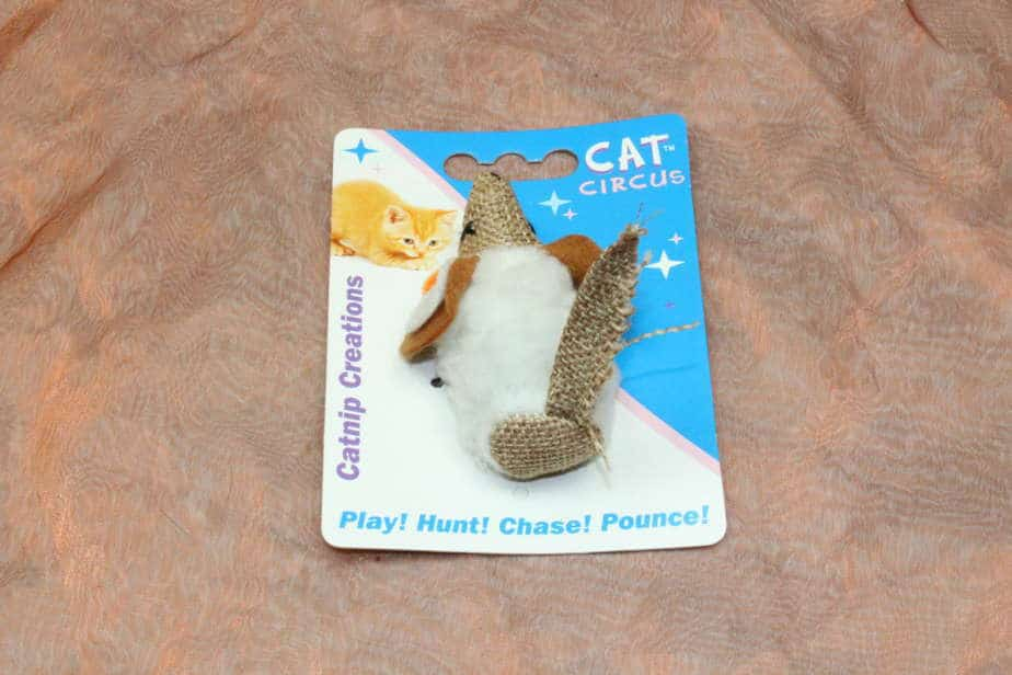 Cat Circus Bird, 1 Pcs.