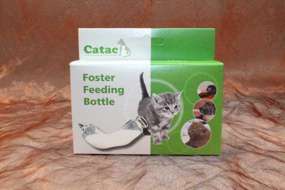 Catac, Kitten Set,1 Pcs.