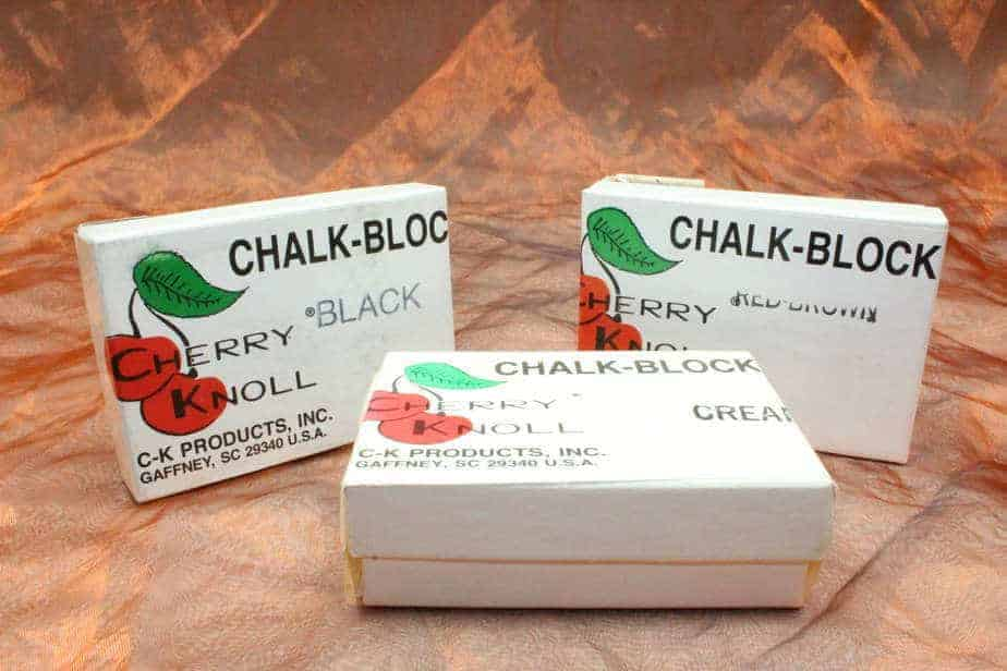 Cherry Knoll, White, 1 Pcs.