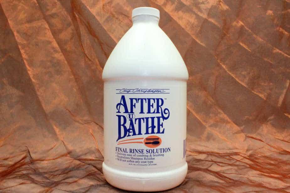 Chris Christensen, After Bath, 1900 ml