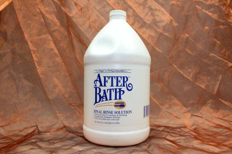 Chris Christensen, After Bath, 3800 ml