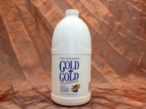Chris Christensen Gold On Gold Shampoo 1900 ml 2 300x225 - Chris Christensen, Gold On Gold Shampoo, 1900 ml