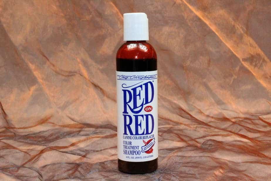 Chris Christensen, Red On Red Shampoo, 118 ml