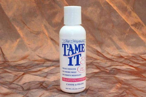 Chris Christensen Tame It 118 ml 2 600x400 - Chris Christensen, Tame It, 118 ml