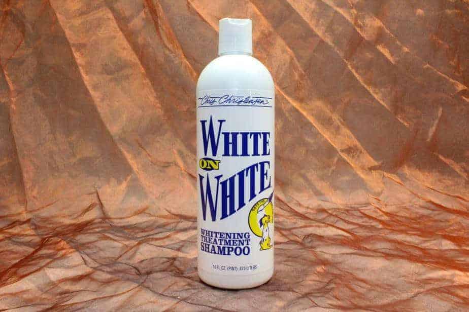 Chris Christensen, White On White Shampoo, 473 ml