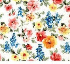 English Garden 1 247x225 - SturdiBag™ - Small Limited Edition English Garden,1 Pcs.