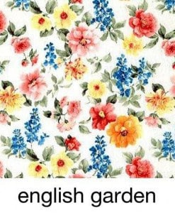 English Garden 1 - SturdiBag™ - Small Limited Edition English Garden, 1 Pcs.