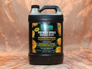 Eqyss Marigold Spray 3800 ml 2 300x225 - Eqyss, Marigold spray, 946 ml
