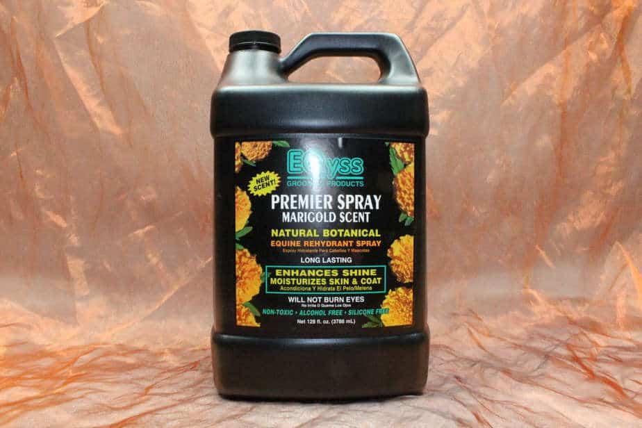 Eqyss, Marigold spray, 946 ml