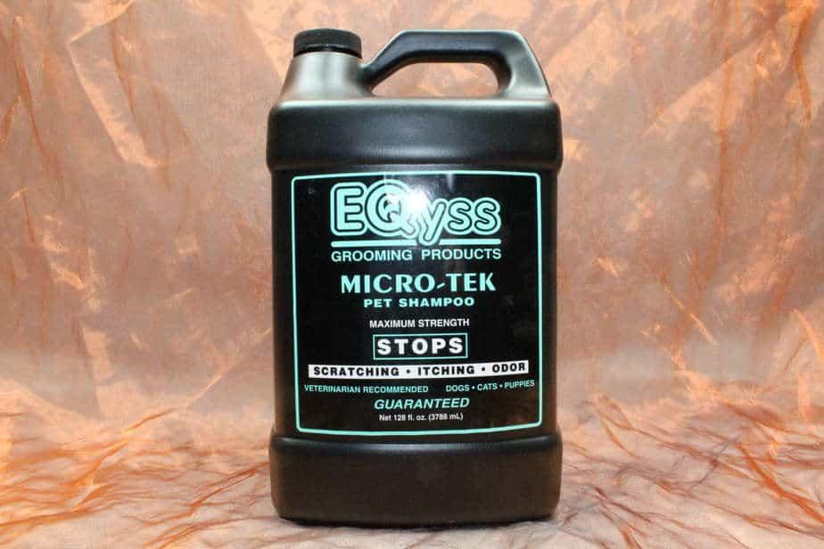Eqyss, Premier Shampoo (PET), 3800 ml