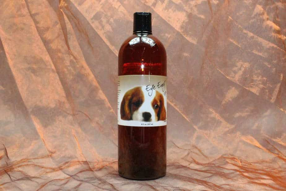 Eye-Envy, Liquid (Hond), 946 ml