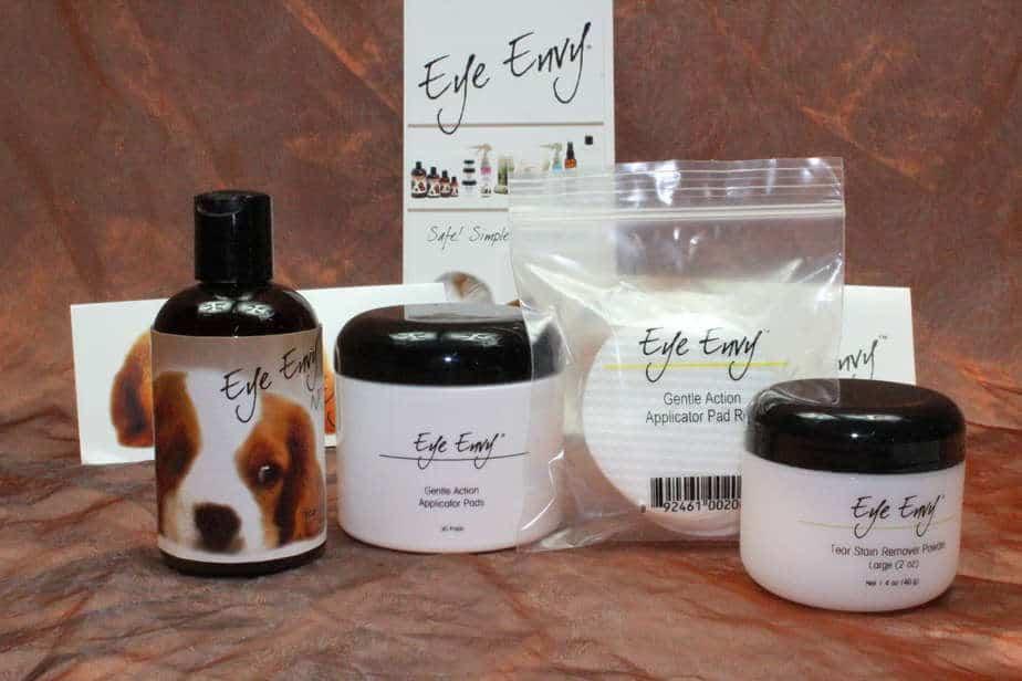 Eye-Envy, Starterpack Deluxe (Hond), 1 Pcs.