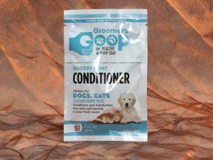 Groomers Goop Conditioner Trial packaging 1 per customer 28 ml 300x225 - Groomers-Goop, Conditioner, Proefverpakking - 1 per klant, 28 ml