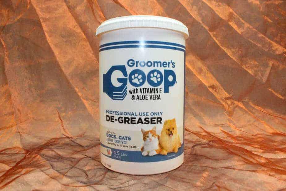 Groomers-Goop, Paste, 2080 gram