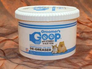 Groomers Goop Paste 423 gram 2 300x225 - Groomers-Goop, Paste, 423 gram
