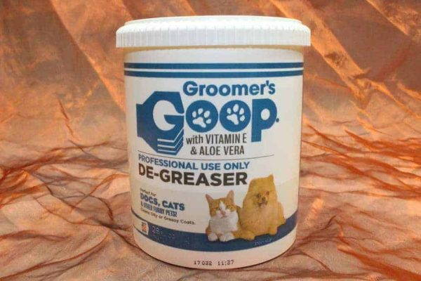 Groomers Goop Paste 846 gram 2 600x400 - Groomers-Goop, Paste, 846 gram