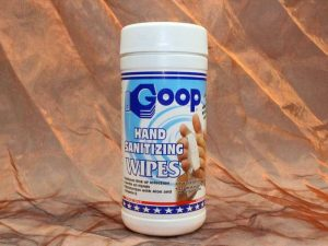 Groomers Goop Sanitizer Wipes 40 Pcs. 2 300x225 - [:nl]Groomers-Goop Sanitizer Wipes, 40 Pcs.[:en]Groomers-Goop Sanitizer Wipes, 40 Pcs.[:de]Groomers-Goop Sanitizer Wipes, 40 Pcs.