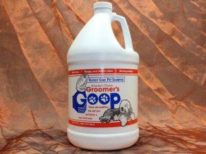 Groomers Goop Shampoo 3800 ml 2 300x225 - Groomers-Goop, Shampoo, 3800 ml