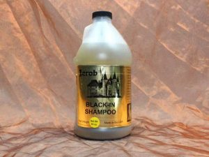 Jerob Black In Shampoo 1900 ml 2 300x225 - Jerob, Black-In Shampoo, 1900 ml