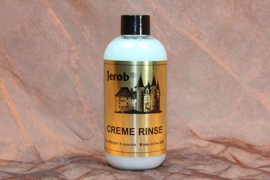 Jerob, Creme Rinse, 236 ml
