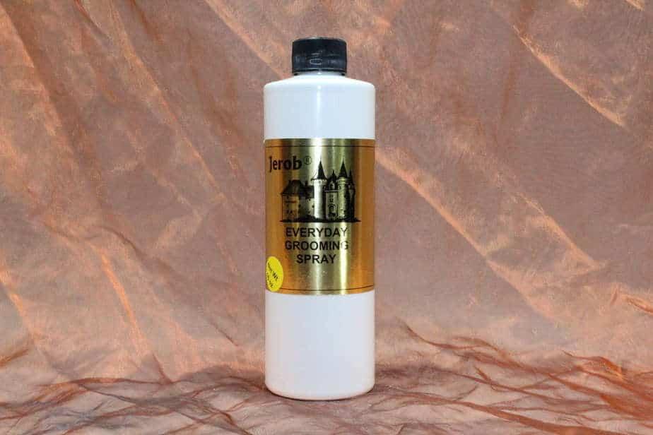 Jerob, Everyday Grooming sprayer,473 ml