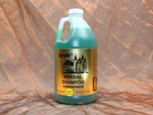 Jerob Herbal Shampoo Concentrate 1900 ml 2 300x225 - Jerob, Herbal Shampoo Concentrate, 473 ml