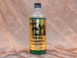 Jerob Herbal Shampoo Concentrate 473 ml 2 300x225 - Jerob, Herbal Shampoo Concentrate, 236 ml