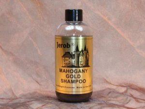 Jerob Mahogany Gold Shampoo 236 ml 2 300x225 - [:nl]Jerob, Snowy Blue Shampoo, 1900 ml[:en]Jerob, Snowy Blue Shampoo, 1900 ml[:de]Jerob, Snowy Blue Shampoo, 1900 ml