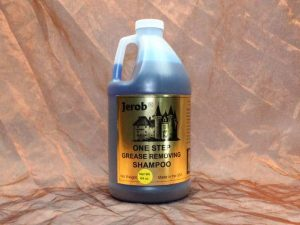 Jerob One Step Grease Removing 1900 ml 2 300x225 - Jerob, One Step Grease Removing, 1900 ml