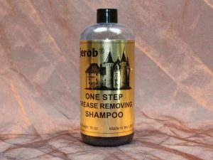 Jerob One Step Grease Removing 473 ml 2 300x225 - Jerob, One Step Grease Removing, 473 ml