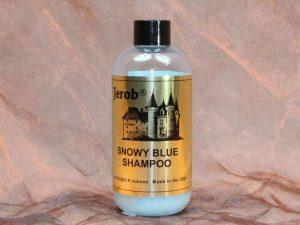 Jerob Snowy Blue Shampoo 236 ml 2 300x225 - Jerob, Herbal Shampoo Concentrate, 1900 ml