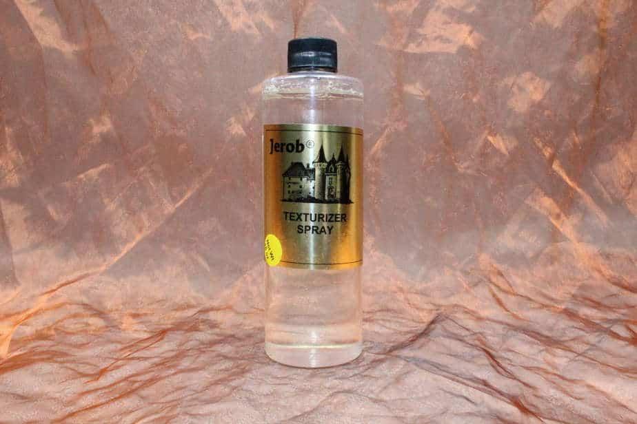 Jerob, Texturizer spray, 473 ml