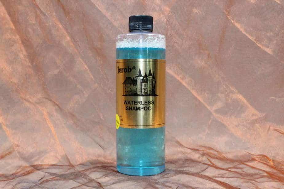 Jerob, Waterless Shampoo,473 ml