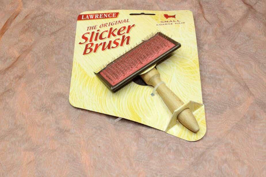 Lawrence, Original Slicker Brush Small ,1 Pcs.