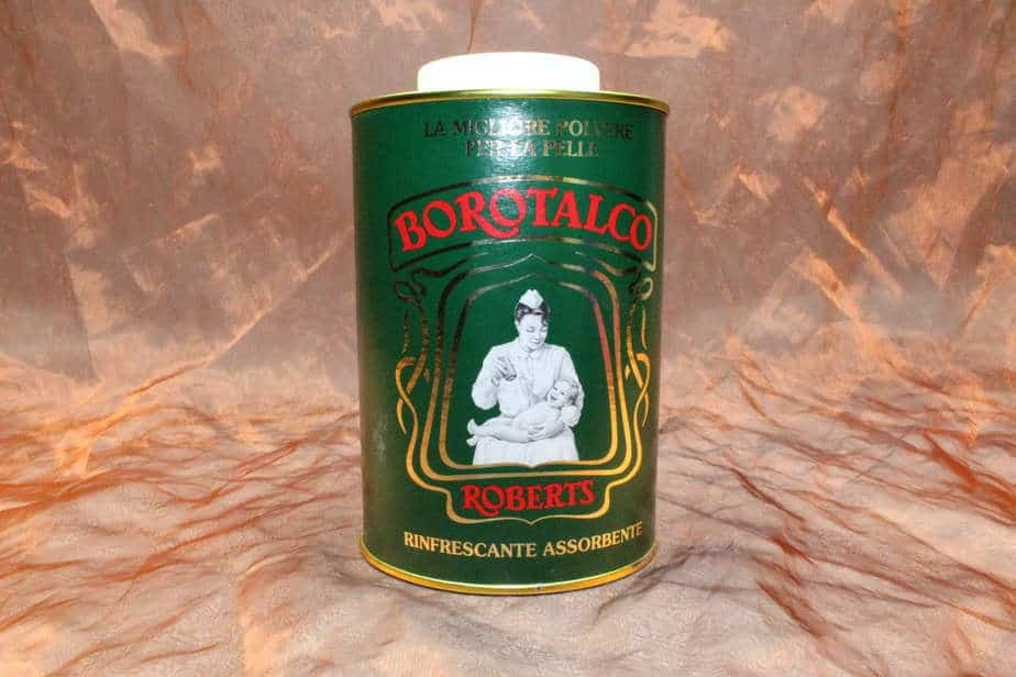 Manetti i Roberts, Borotalco,100 gram