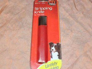 Mikki Stripping Knife Fine 1 Pcs. 2 300x225 - Mikki, Stripping Knife Fijn,1 Pcs.