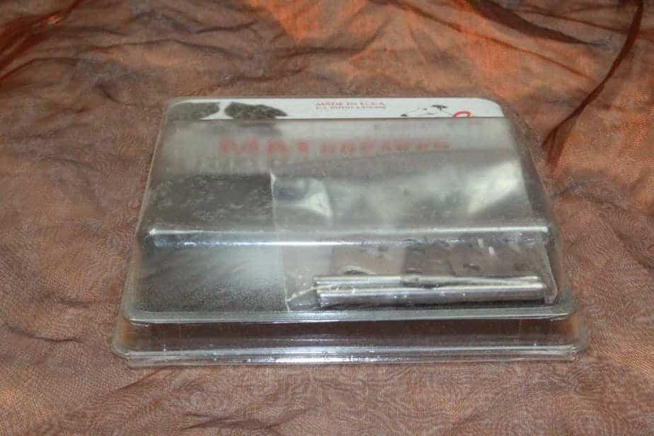 Original Mat Breaker Reservemesje,1 Pcs.