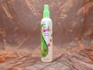 Pet Silk Coat Control Spray 300 ml 2 300x225 - Pet-Silk, Coat Control Spray ,300 ml
