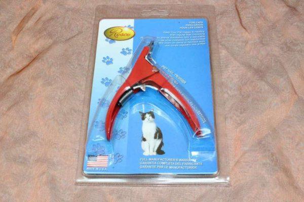 Resco Nailclipper 1 Pcs. 2 600x400 - Resco, Nagelknipper,1 Pcs.